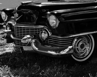 Want to travel... Cadillac...