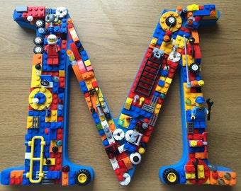 LEGO (R) Nursery Letters - Girls / Boys