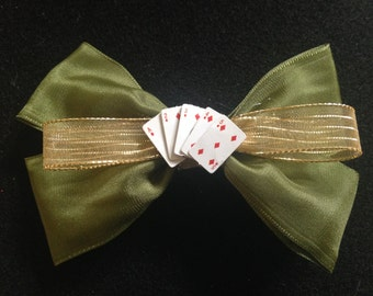 Lady Luck Bow