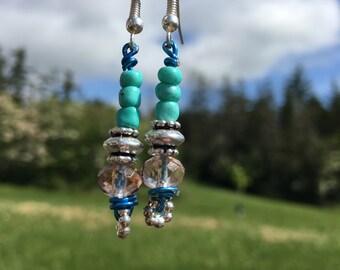 Fairy Earrings II