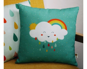 Pillow cloud bio