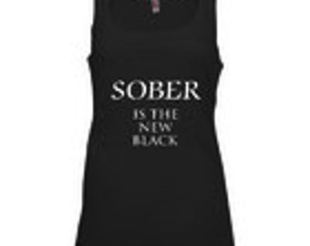 Sober is the New Black