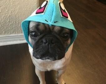Squirtle Pokemon Dog Costume