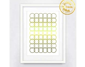 Printable art Digital Prints modern geometric wall art printable art, printable prints
