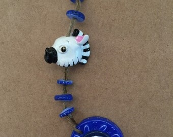 Handmade Custom Evil Eye Charms