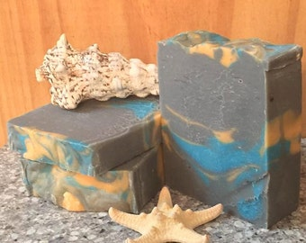Debonair - men's soap bar