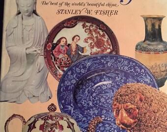 Fine Porcelain & Pottery