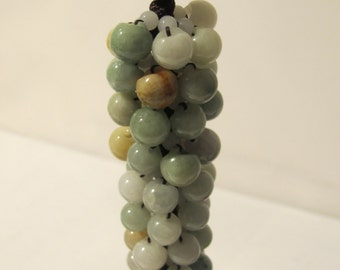 Natural Jade Pendant
