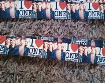 One Direction Lanyard