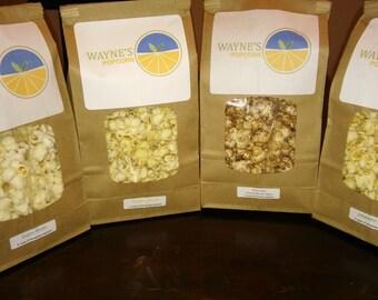 Snack bag of Popcorn!