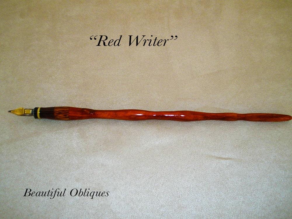 Oblique Pen Pen Holder Calligraphy Pens Writing Pen