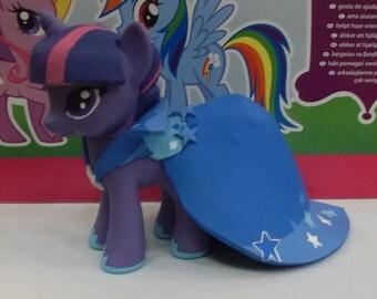 My Little Pony  Custom  Gala dress Twilight Sparkle