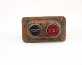 Old Machinist Switch