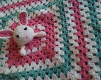 Bunny Blankey