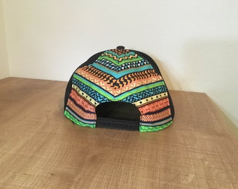 LESECTEUR Vita hat - FREE SHIPPING