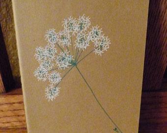 Hand Illustrated Moleskine® Pocket Journal