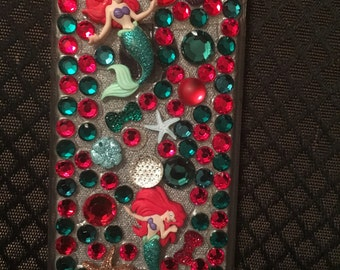 Custom made cell phone cases