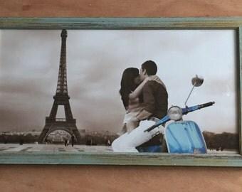 L'amour dans Paris