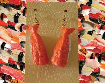 Ebi Sashimi Earrings