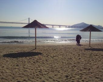 Busan Sea Meer