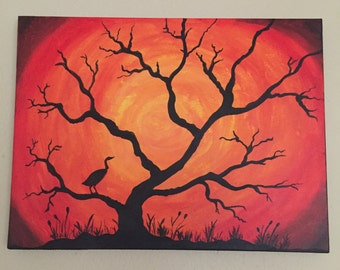 Canvas Painting/Art