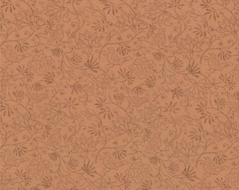 Sweet Serenade Amberlight Floral 30348-15 by BasicGrey for Moda - 1/2 yd cut