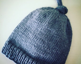 Cashmere Baby Hat
