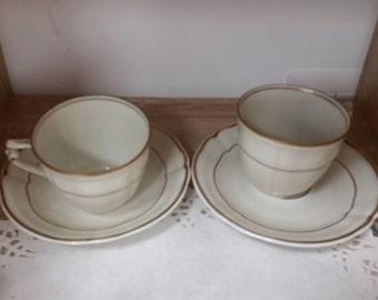 ceramic mugs louis xv