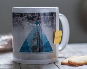 Mug London | Big Ben