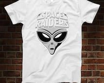 Space Raiders T-Shirt