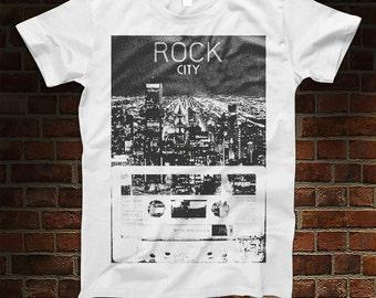 Rock City T-shirt