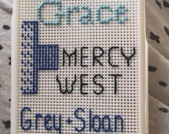 Greys Anatomy Phone Case