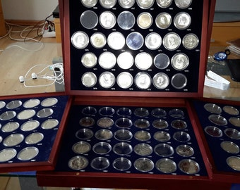 GDR coins top quality