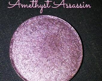 Amethyst Assassin