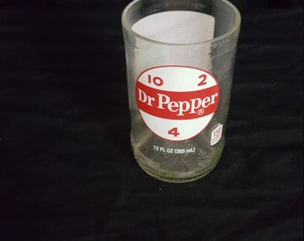 Dr. Pepper Cups