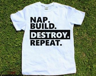 Funny toddler shirt | Etsy