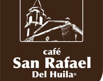 Colombian Ground coffee excelso San rafael Huila