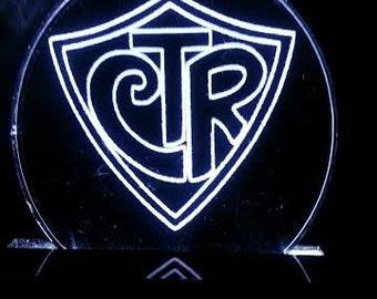CTR light
