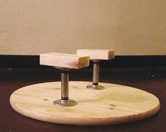 Handstand Blocks/Balancing Canes