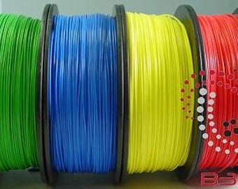 PLA Filament for 3D Printing  1.75 mm  of PLA Filament