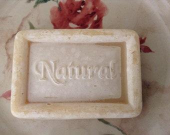 Pure Goat's Milk Soap