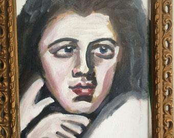 LADY HENRIETTA PEARL
