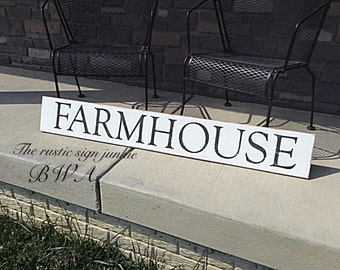 Farmhouse Sign / Farmhouse Decor / French Country Kitchen / Large Farmhouse Kitchen/ Farmhouse sign/ Rustic signs/Farmhouse decor