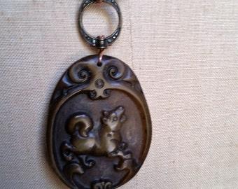 Handmade Stone Necklace