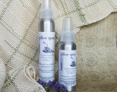 Lavender Pillow Spray with Lavender Essential Oil, Linen Spray, Room Freshener, Aromatherapy Spray, Essential Oil Spray