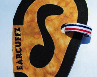 EARCUFFZ no piercing required!