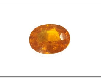 Spessartite Garnet 7.00 carats