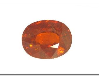 Spessartite Garnet 22.19 carats