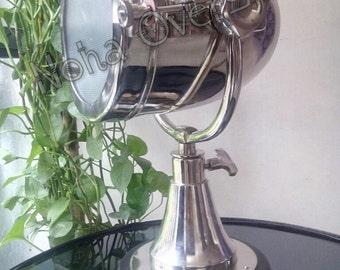 Paradise Table Lamp/ Nautical Table Lamp