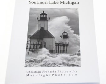 Lighthouses of Southern Lake Michigan